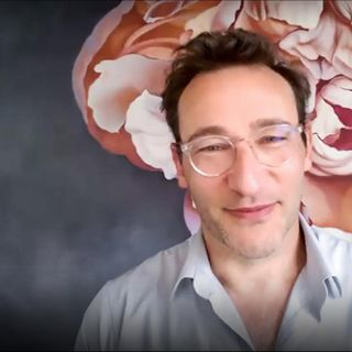 """How to discover your """"why"""" in difficult times 