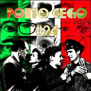 Ponto Cego #24: Neorrealismo Italiano: Ladrões de Bicicleta (1948) e Viagem à Itália (1954)