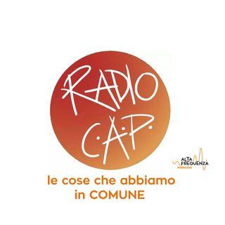Le cose che abbiamo in Comune incontra i ragazzi di Radio CAP