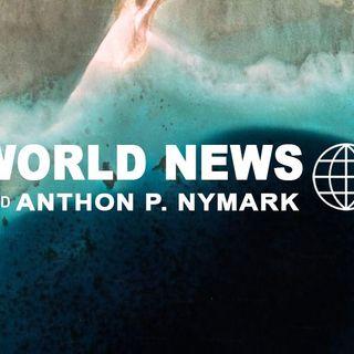 'World News': Afro free-jazz, modern soul & psych-folk