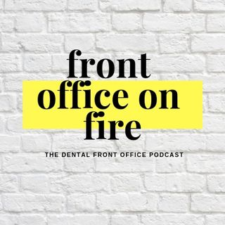 Front Office Overwhelm & Burnout