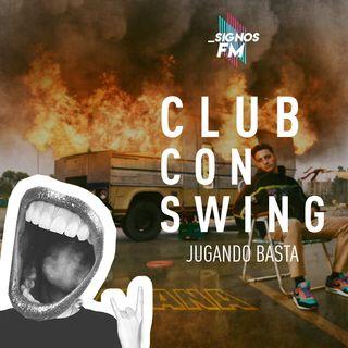 SignosFM #ClubConSwing Basta de canciones
