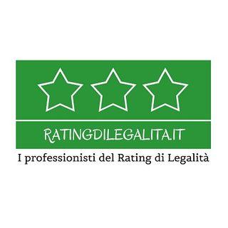 RATING DI LEGALITA'