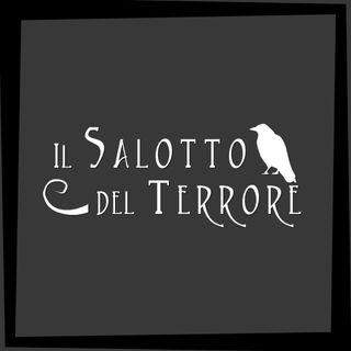 Salotto del Terrore con Massimo&Andrea
