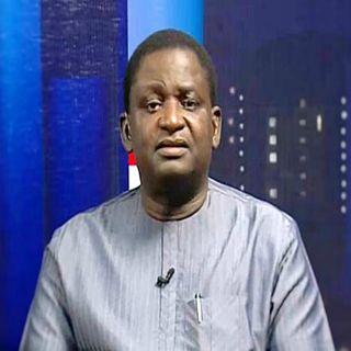 Why Buhari Didn't speak on ENDSARS Protest Lekki Shootings During A Nationwide Broadcast .