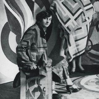 Stilisti Della Storia, Sonia Delaunay
