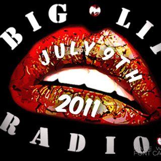 Big Lip Retro 18