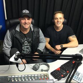 Bringin' It Back 020716 - Matt & Bryan (ep 316)