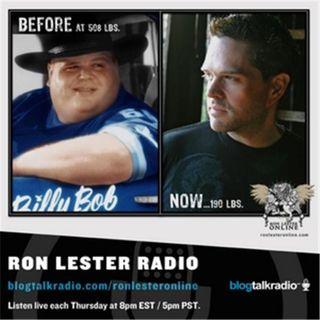 Ron Lester Radio
