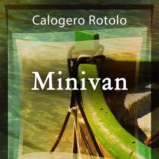 Minivan - Un racconto di Calogero Rotolo - Capitolo 3