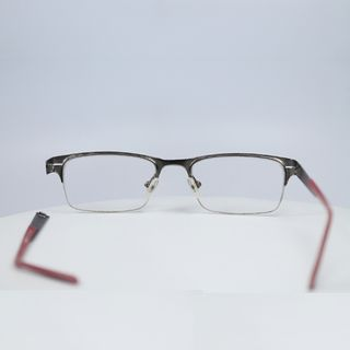 What are the Qualities of Nikon Titanium Eyeglasses Frames?