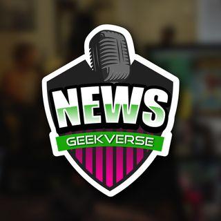 GeekVerse News