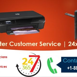 24x7 HP Printer Support
