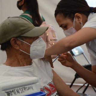 Alistan segunda dosis anticovid en Iztapalapa y Tlalpan