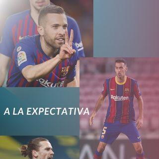 Los fichajes del fútbol Club Barcelona y las posibles salidas.