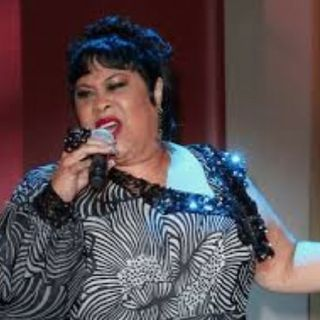 Retro Weds Episode: Martha Wash (Throwback)