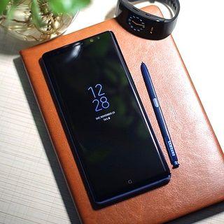 Samsung Note 20 Ultra y Z Fold 2 (presentación)