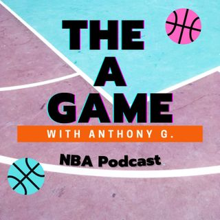 The A Game Episode 1 - Lottery, Predictions, Ben Simmons and More