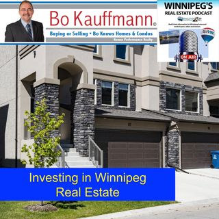 Investing in Winnipeg Real Estate