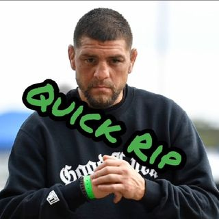 Quick Rip (Nick Diaz Return)