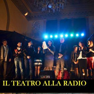 Il teatro alla radio