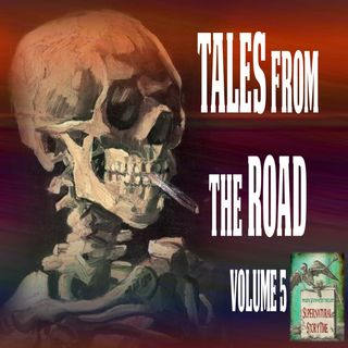 Tales from the Road | Volume 5 | Podcast E110