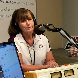 College Station's Director of Community Services Debbie Eller on The Infomaniacs