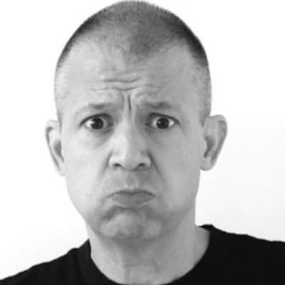 Comedian Jim Norton