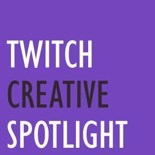 Twitch Creative Spotlight: Leatherworking Ft. SoulBound Leather (Ep 2)