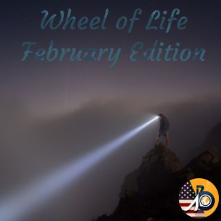 Wheel of Life: It's A Little Foggy + Heart Talk Achieved!