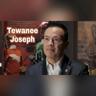 Tewanee Joseph - S2