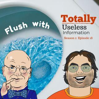 TUI Podcast Season 2- Episode 18