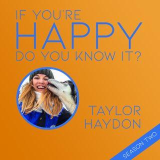 207. TAYLOR HAYDON
