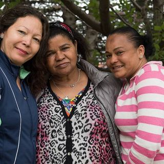 WBZ Cares: The Women They Help