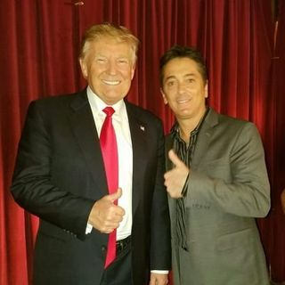 Nick Knight Interviews Scott Baio