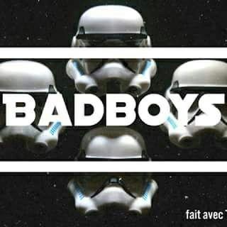 Mixage (Bad Boys )