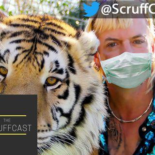 Quarantine Cuties - ScruffCast Ep. 93