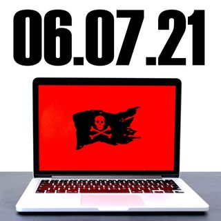 The Rise of Ransomware | 06.07.21.