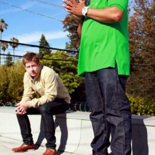 Artist Spotlight - Ryan and Smitty