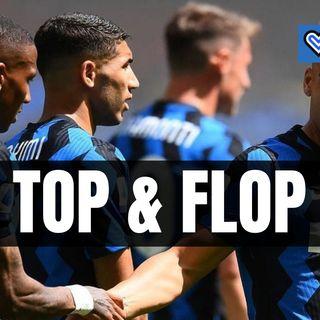 I Top&Flop di Inter-Udinese: Lautaro super, Young saluta con gol