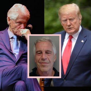 Jeffrey Epstein Suicide Conspiracy