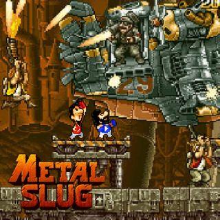001 - Metal Slug
