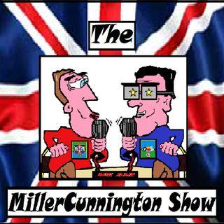 MillerCunnington Sketch Show - Nov. 2