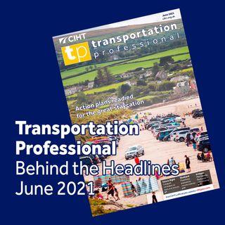 TP Behind the Headlines - June 2021