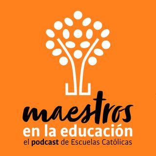 E00 Empezamos con Maestros en la educación