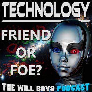S1:E10  Technology