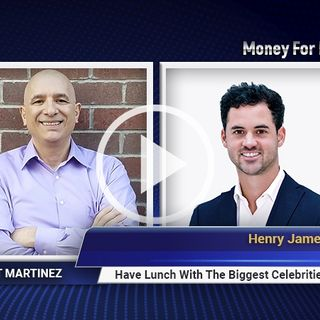 Henry James - Will cryptocurrency or Facebook's GlobalCoin replace the USD?