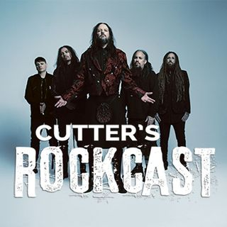 Rockcast 175 - Munky from Korn