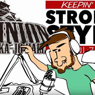 NJPW Dominion & G1 Climax Hype (feat. Jeremy Donovan)