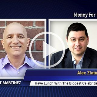 Alex Zlatin - Turning Bad Reviews into Opportunity for Profits!